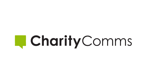 Charity Comms logo